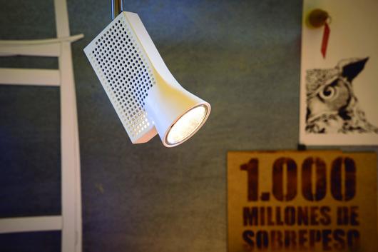Spotlights - DOT