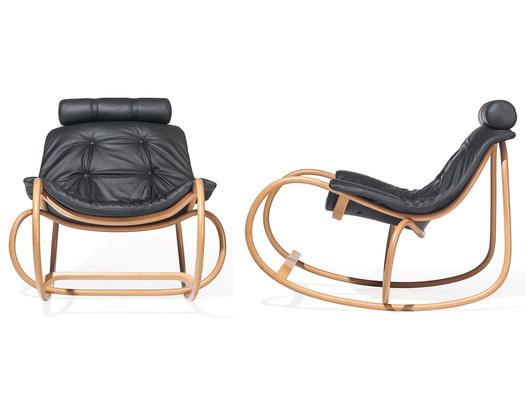 Colecci n complemento sillas de ni o mecedoras y percheros de thonet - Mecedora diseno ...