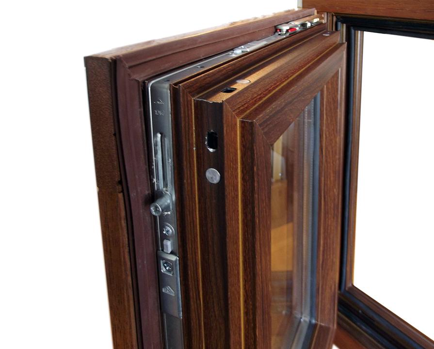 Ventanas aluminio madera closets puertas ventanas for Mosquiteros de madera