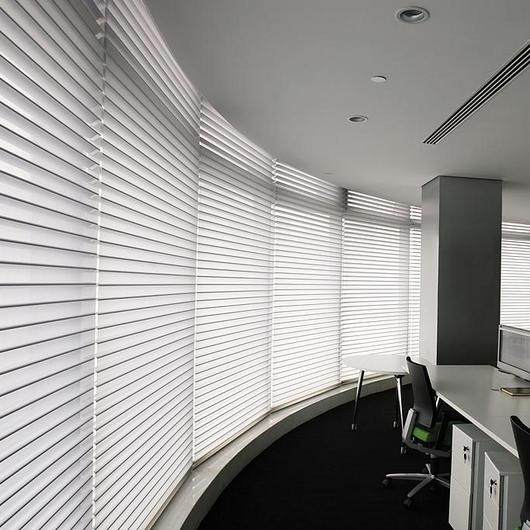 Cortinas Hunter Douglas® / Hunter Douglas Brasil