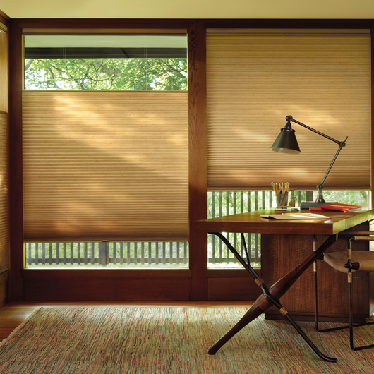 Cortinas Hunter Douglas®