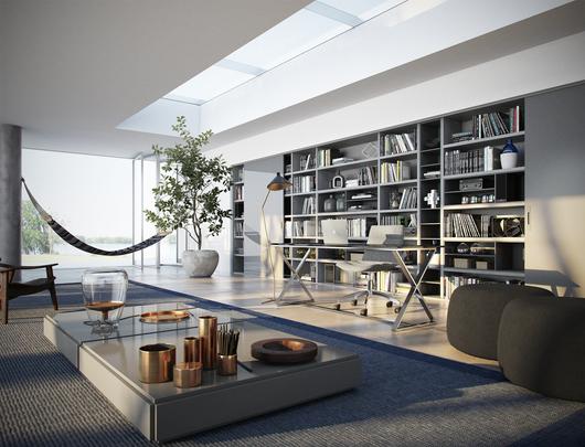 Todeschini Muebles y complementos DE Home Office 1