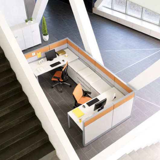 Muebles De Oficina Serie Next Generation FX-I / SOS/Smart Office Solutions