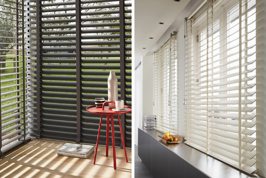 Persianas | Hunter Douglas