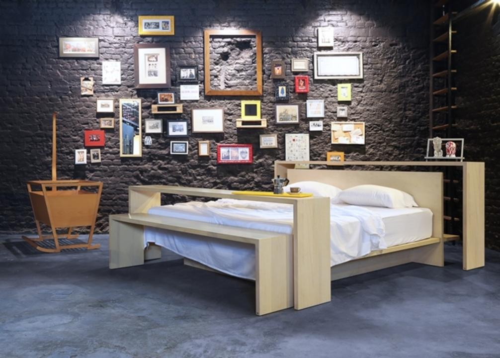 Mobiliário Residencial - Sistema Dormusa