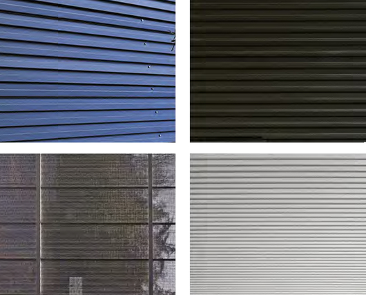 Detalles Panel Quadroline 15x10 - Hunter Douglas