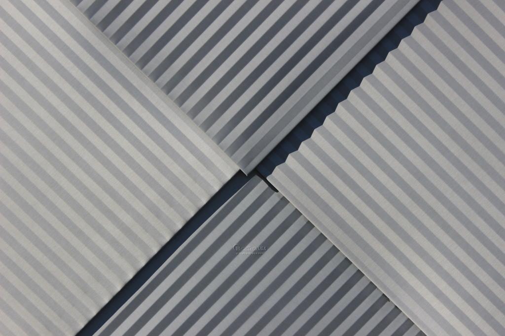Metal Cladding - Strata