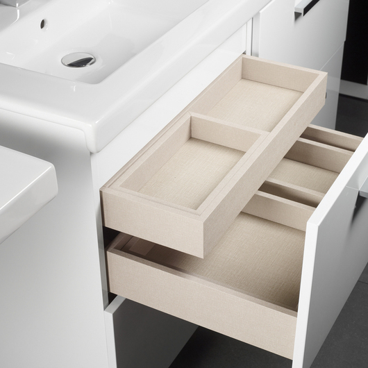 Mueble de baño Prisma / CHC