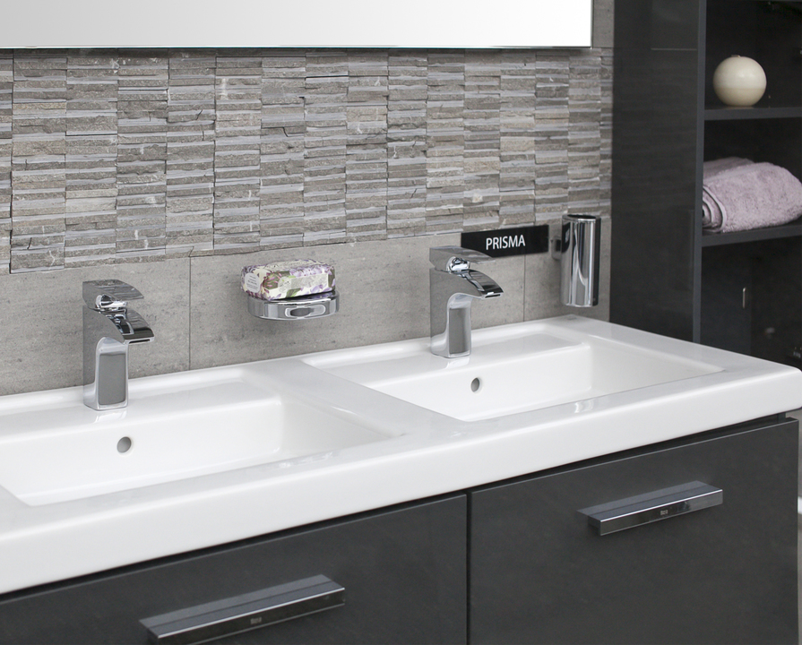 Mobiliario para baños PRISMA de ROCA