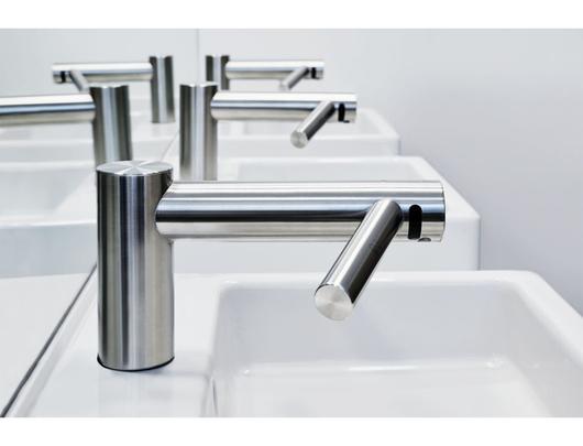Secador de manos Dyson Airblade™ Wash+Dry
