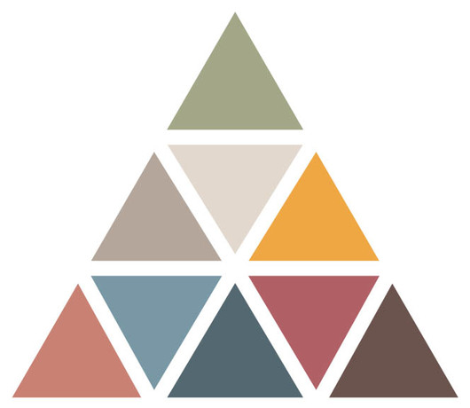 Tendencias 2016 de comex for Colores para casas exteriores 2016