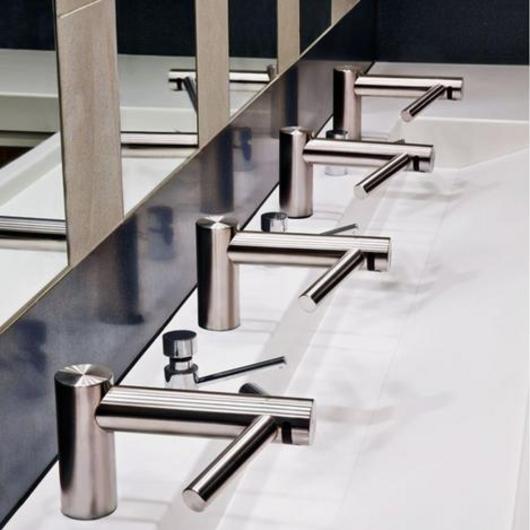 Secador de manos Dyson Airblade Wash+Dry / Dyson
