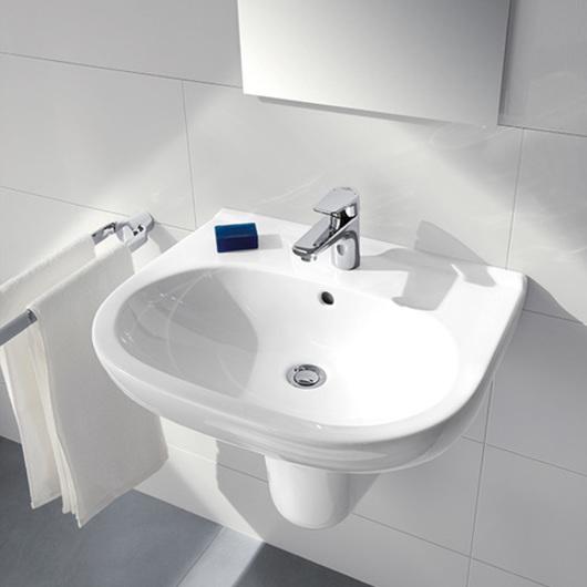Colección de Baño O.novo / Villeroy & Boch