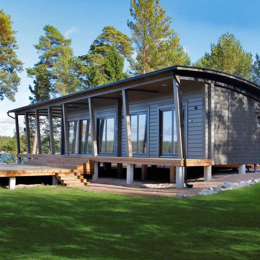 Acabado y protección para madera exterior