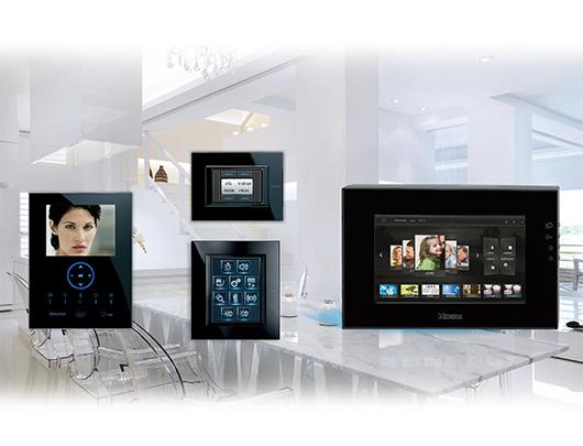 Sistema de Automatización My Home
