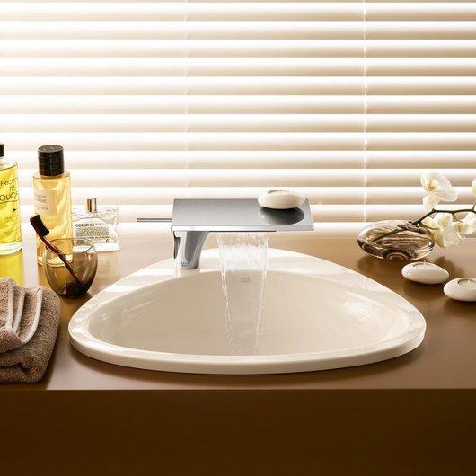 Colección de baños Axor Massaud / Hansgrohe