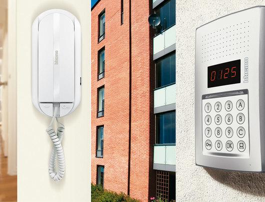 Sistema 2 Hilos Audio para Departamentos con Portero Línea 100 y Teléfonos Sprint L2