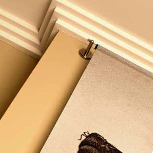 Molduras plataforma arquitectura - Molduras de madera decorativas ...