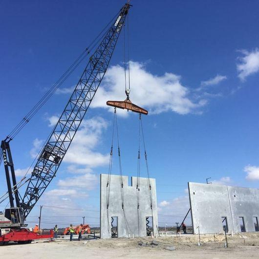 Sistema Constructivo Tilt Up