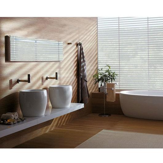 Línea Alessi One - Laufen / Productos Arquitectonicos