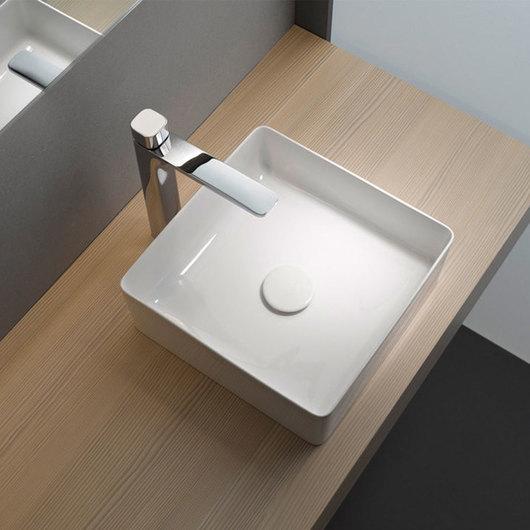 Línea Saphyre Ceramic - Laufen / Productos Arquitectonicos