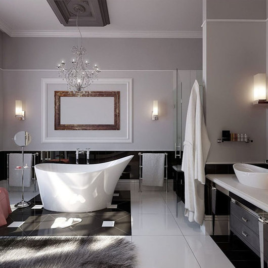 Tina Freestanding Amalfi - Victoria & Albert / Productos Arquitectonicos