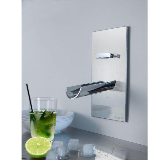 Grifería Acquaviva - Bongio / Productos Arquitectonicos