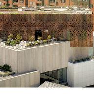 Envolvente VENTUS-Custom® Museo de Arte Moderno de Medellín
