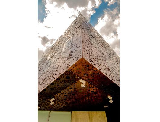Fachada Ventus_Museo arte moderno