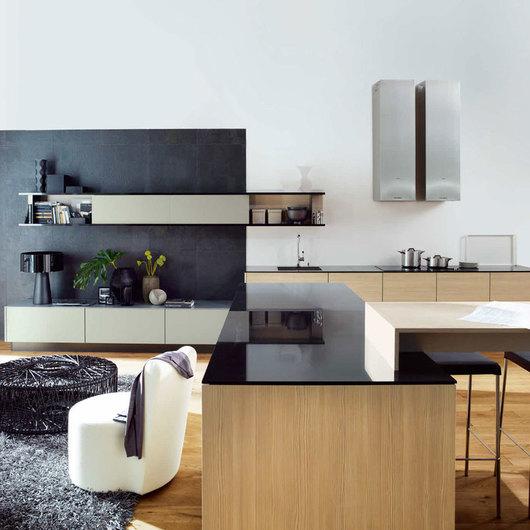 Cocinas +Segmento - Poggenpohl / Productos Arquitectonicos