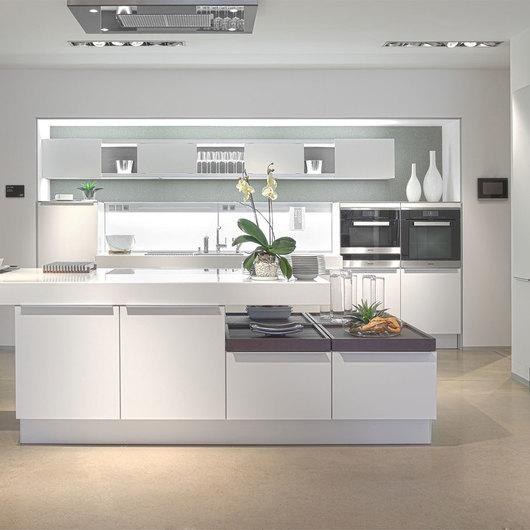 Cocinas Plus Modo - Poggenpohl / Productos Arquitectonicos