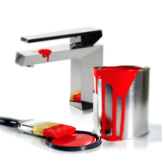 Grifería Sthelt - Bongio / Productos Arquitectonicos