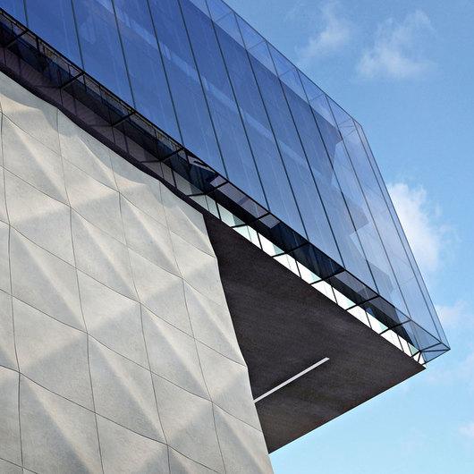 Porcelanato Línea Corner Up - Apavisa / Productos Arquitectonicos