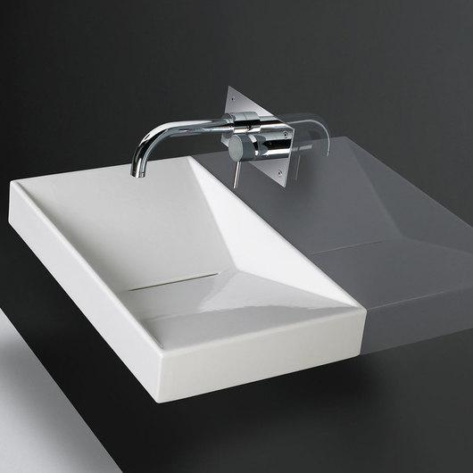 Lavamanos Flux - Saindusa / Productos Arquitectonicos