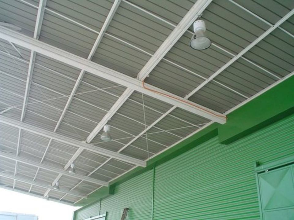 Panel Metálico Glamet 26 INOX