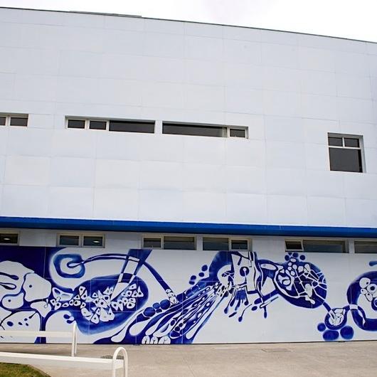 Arte y Señalización Urbana