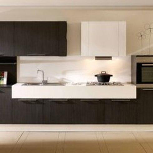 Mobiliario de Cocinas Erika / MK