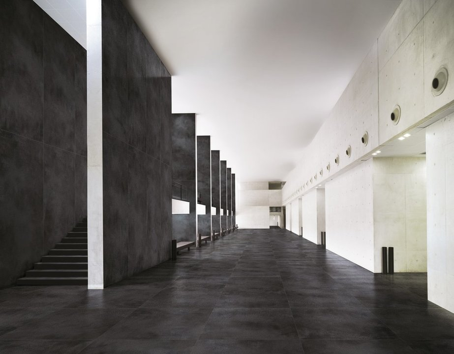 Porcelain Tiles - MaxFine Roads Collection