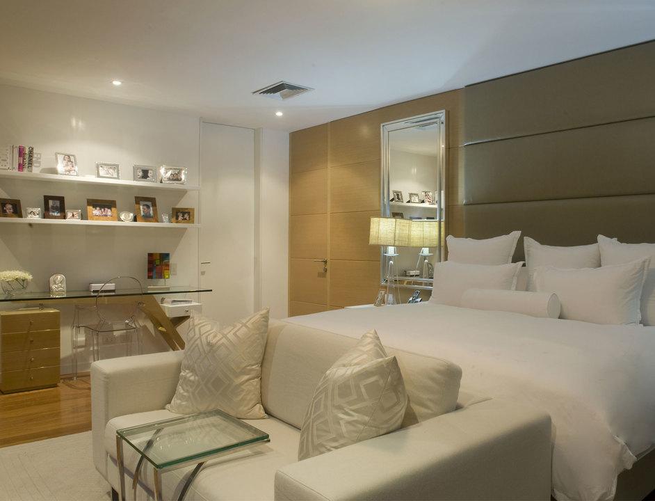 Dise o y decoraci n de espacios dormitorios de mc dise o for Diseno decoracion espacios