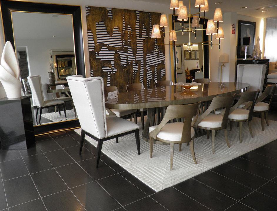 Galeria de Diseño y decoración de espacios: Comedores - 4