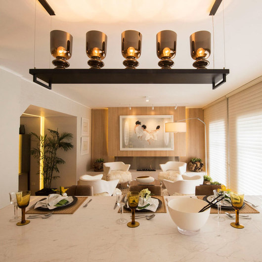 Diseño y decoración de espacios: Muestra Casa Cor