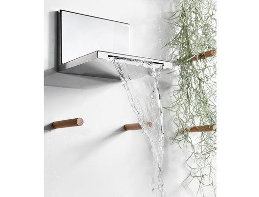 Grifería Waterblade