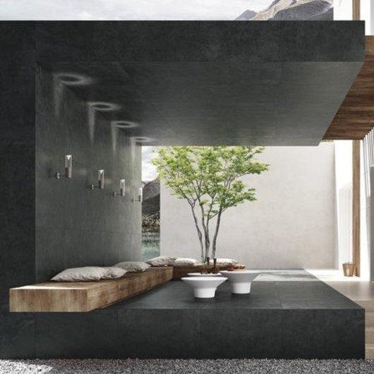 Porcelain Tiles - Quietstones Maximum Collection
