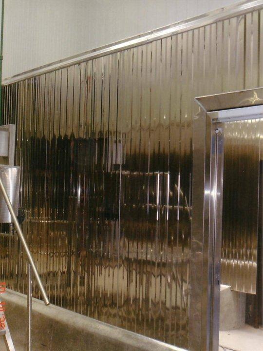 Paneles Superwall Inox Inox