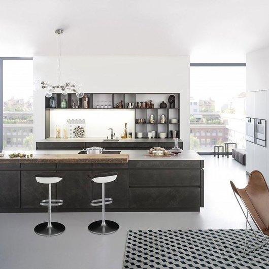 Cocinas Leicht / Productos Arquitectonicos