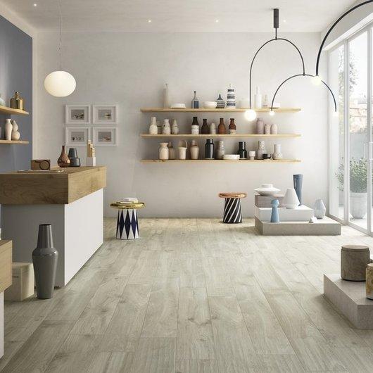 Porcelain Tiles - Woodsy Maximum Collection