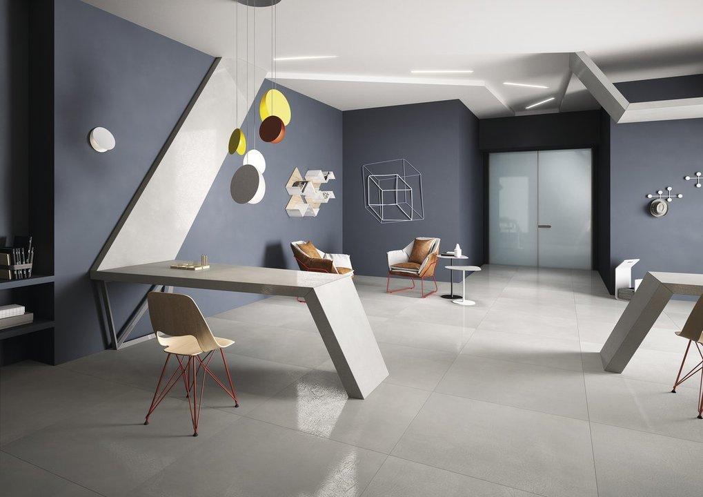 Porcelain Tiles - HQ. Resin Maximum Collection