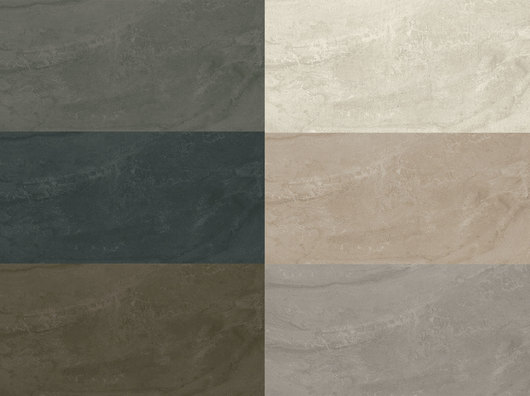 Core Shade Collection - Ashy Core, Plain Core, Sharp Core, Fawn Core, Snug Core, Cloudy Core