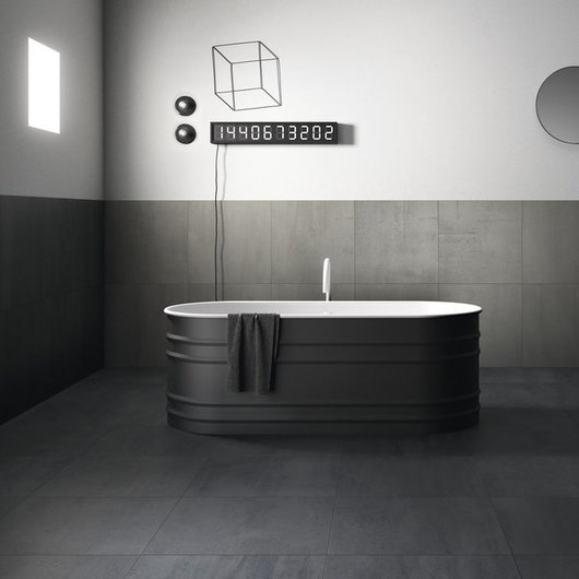 Porcelain Tiles - Fahrenheit Collection