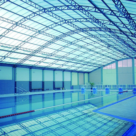 Roofing System Danpal® / Danpal